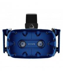 Система виртуальной реальности HTC VIVE PRO FULL KIT EYE (2.0) Blue-Black