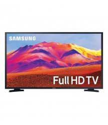 "Телевизор 32"" LED FHD Samsung UE32T5300AUXUA Smart, Tizen, Black"