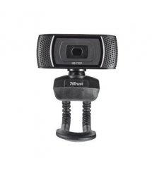 Веб-камера Trust TRINO HD BLACK