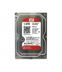 "Жесткий диск WD 3.5"" SATA 3.0 1TB 5400 64MB Red Plus NAS"
