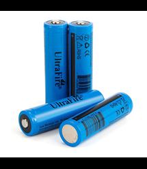 Аккумулятор Li-ion UltraFire 18650 2000mAh 3.7V, Blue