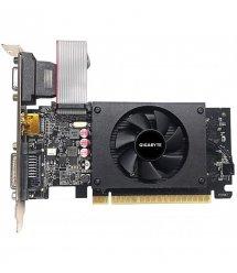 Gigabyte GeForce GT710 2GB GDDR5 64bit low profile