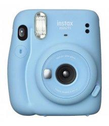 Фотокамера моментальной печати Fujifilm INSTAX Mini 11 SKY BLUE