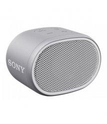 Акустическая система Sony SRS-XB01 White