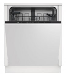 Встраиваемая посудомоечная машина Beko DIN36422- 60см./14 компл./6 прогр /А++