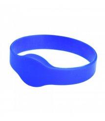 Браслет бесконтактный Mifare RFID-B-MF 01D65 blue