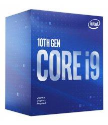 ЦПУ Intel Core i9-10900F 10/20 2.8GHz 20M LGA1200 65W w/o graphics box