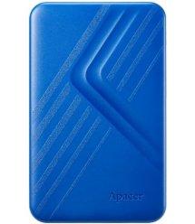 "Жесткий диск Apacer 2.5"" USB 3.1 1TB AC236 Blue"