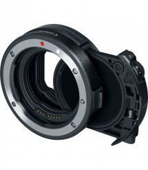 Адаптер Canon EF - EOS R Drop-In Filter Mount Adapter (Vari-ND)