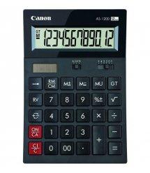 Калькулятор Canon AS-1200 Grey