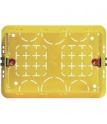Bticino Коробка для твёрдых стен (107х73х50)