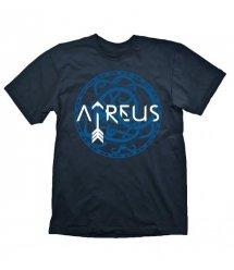 """Футболка God of War """"Atreus Symbol"""", размер XXL"""
