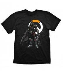 """Футболка Overwatch """"Reaper Logo"""", размер S"""