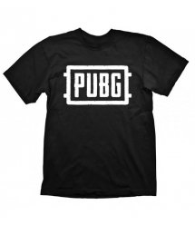 "Футболка PUBG ""Logo"" , размер XXL"