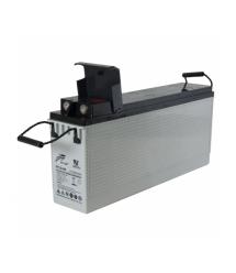 Аккумуляторная батарея GEL RITAR FT12-105G, Gray Case