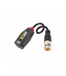 Пассивный приемопередатчик видеосигнала 8MP AHD - CVI - TV - CVBSI, 720P - 960P - 1080P - 4