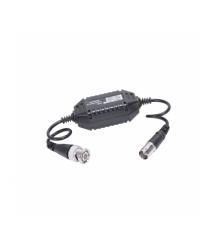 Пассивный приемопередатчик видеосигнала по коаксиальному кабелю со встроенной грозозащитой AHD - TVI - CVI, 720P - 1080P, 230-44