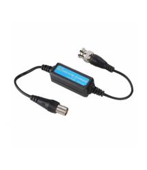 Пассивный приемопередатчик видеосигнала по коаксиальному кабелю со встроенной грозозащитой HD-AHD - TVI - CVI, 720P - 1080P, 230