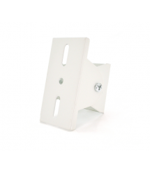 Кронштейн для камеры PiPo PP- Rectangle, с поворотом для камеры, белый, металл