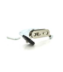 Кронштейн для камеры PiPo PP- 302, серый металл