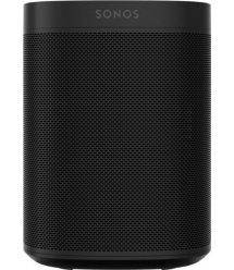 Акустическая система Sonos One SL Black