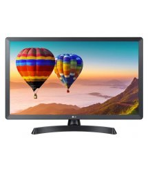 "Телевизор 28"" LED HD LG 28TN515S-PZ Smart, WebOS, Black"