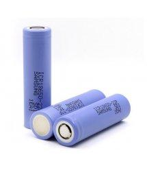Аккумулятор 18650 Li-Ion Samsung ICR18650-22P, 2200mAh, 10A, 4.2 - 3.62 - 2.75V