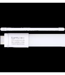 Светодиодная лампа-трубка Ilumia 8Вт, цоколь G13, 600мм, 6000К (холодный белый), 800Лм (019)