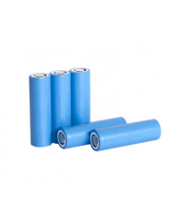 Литий-железо-фосфатный аккумулятор LiFePO4 IFR18650 1500mah 3.2v