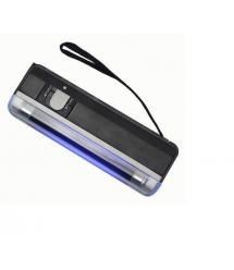 Портативный ультрафиолетовый детектор купюр DL-01