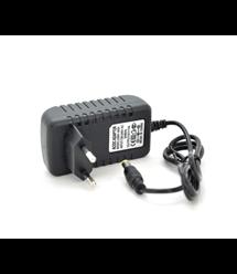 Импульсный адаптер питания YM-0920 9В 2А (18Вт) штекер 5.5 / 2.5 длина 0,9м Q250