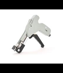 Инструмент- пистолет натяжитель для бандажной ленты AD-G338