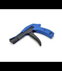 Инструмент- пистолет натяжитель для бандажной ленты