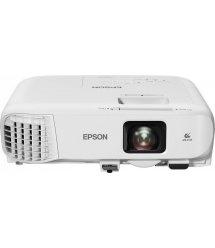 Проектор Epson EB-E20 (3LCD, XGA, 3400 lm)