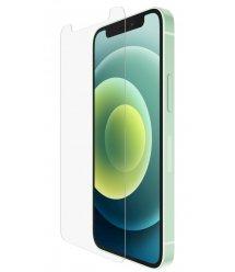 Защитное стекло Belkin UltraGlass Anti-Microbial Screen Protection Apple iPhone 12 Mini