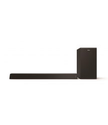 Звуковая панель Philips TAB7305 2.1, 300W, Dolby Audio, Wireless