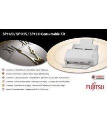 Комплект ресурcных материалов для сканеров Fujitsu SP-1120, SP-1125, SP-1130, SP-1120N, SP-1125N, SP-1130N