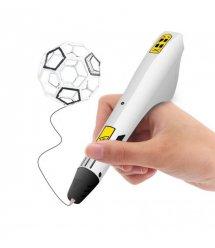 Ручка 3D Dewang D9 white (PLA)