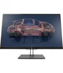 "Монитор LCD 27"" HP Z27n G2, DVI, HDMI, DP, USB-Hub, TypeC, IPS, 2560x1440, 60Hz, 5ms"