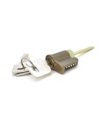 Личинка для циллиндрического механизма с ключами 35-50мм