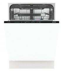 Встраиваемая посудом. машина Gorenje GV672C62/60 см./ 16 компл./5 прогр./А++/полный AquaStop