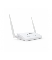 Беспроводной Wi-Fi Router PiPo PP323 300MBPS с двумя антеннами 2*3dbi, Box