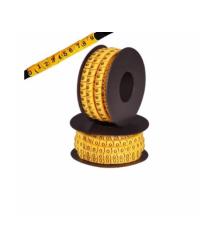 Маркер кабельный 0, (200 шт в упаковке),цена за упаковку