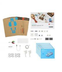 Makeblock Модульный STEAM конструктор Neuron Explorer Kit