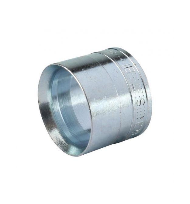 Гильза для запрессовки Rehau Rautherm S, 17х2,0 мм