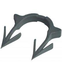 Гарпун-скоба Rehau для крепления труб 14-17 мм, упаковка 300 шт.