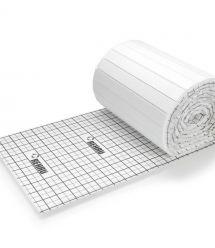 Изоляционный мат Rehau для монтажа гарпун-скобами 22/20 мм, рулон 12х1м, отгрузка кратно упаковки 12м2