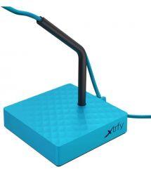 Держатель для кабеля Xtrfy B4, Blue
