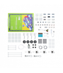 Модульный STEAM конструктор Makeblock Neuron Creative Lab Kit 2.0
