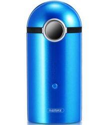 Портативное зарядное устройство Remax 10000mAh Cutie 1USB-2A, blue